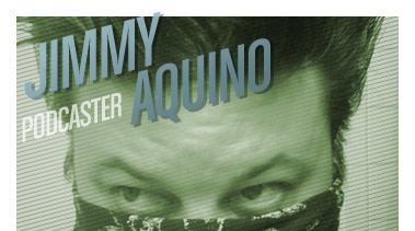 Jimmy Aquino | Podcaster | Stated Magazine Interview