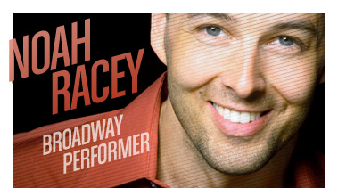 Noah Racey | Broadway Performer | Stated Magazine Interview