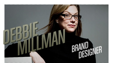 Debbie Millman | Brand Designer | Stated Magazine Interview