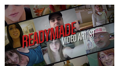 INTERVIEW: Readymade777 | Video Artist | Stated Magazine Interview