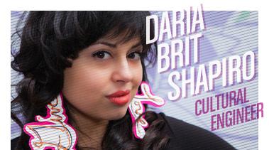 Daria Brit Shapiro | Stated Magazine Week in the Life