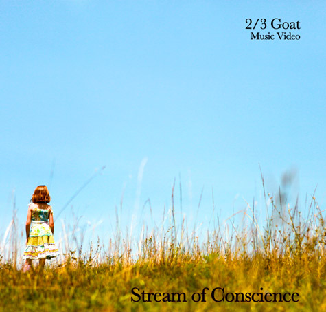 Stream of Conscience EP - iTunes