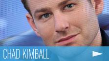 Chad Kimball Tout