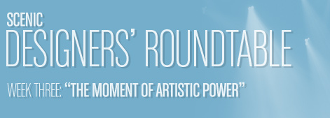 Designers' Roundtable