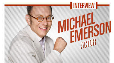 Michael Emerson | Actor | Stated Magazine Interview