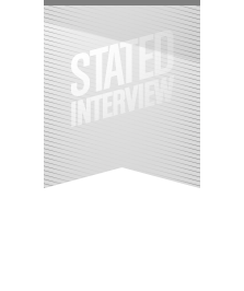Stated interview