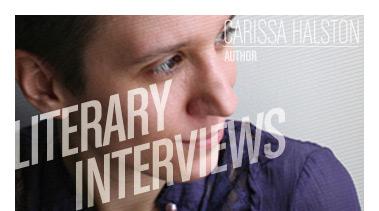 Carissa Halston | Author - Stated Magazine Interview