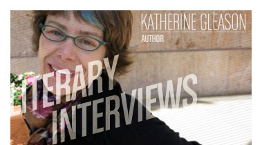 Katherine Gleason | Author - Stated Magazine Interview
