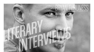 Bryan Furuness | Author - Stated Magazine Interview
