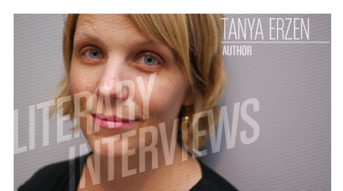Tanya Erzen - Stated Magazine Interview