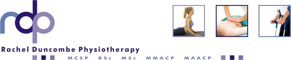 RDPhysiotherapy