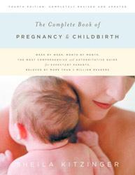 pregnancy books - Complete Book of P&C Cover