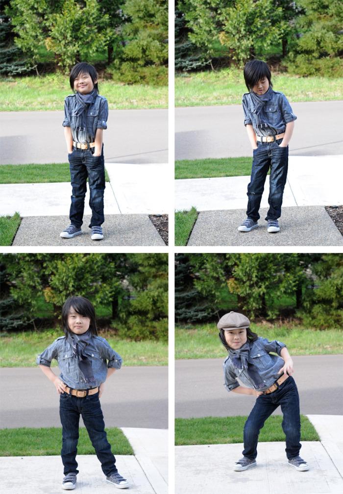 boys wearing converse
