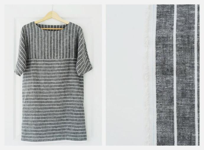 SALLYJSHIM - SALLYJSHIM BLOG - [MAKE] SIMPLE DRESS