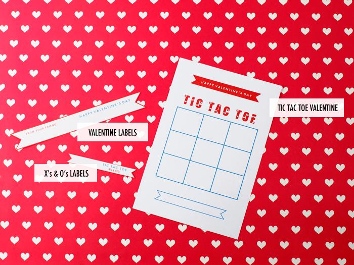 photograph about Tic Tac Toe Printable identify SALLYJSHIM - SALLYJSHIM Weblog - [Deliver] TIC TAC TOE VALENTINES