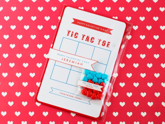 photograph relating to Tic Tac Toe Valentine Printable identified as SALLYJSHIM - SALLYJSHIM Website - [Create] TIC TAC TOE VALENTINES