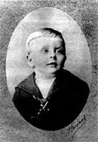 F Scott Fitzgerald As A Child The Norfolk Library Bo...