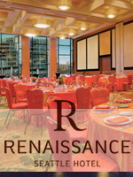 renaissance hotel seattle
