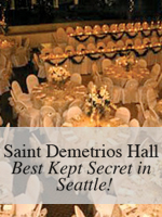 st. demetrios hall