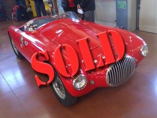 Osca Race Cars For Sale