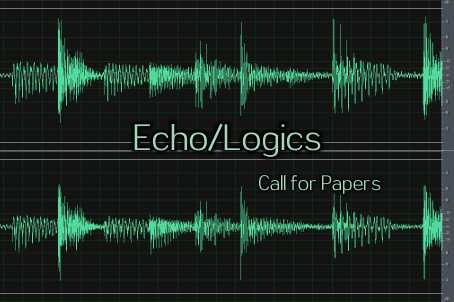Issue 6 CFP: Echo/Logics