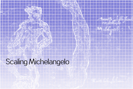 Scaling Michelangelo