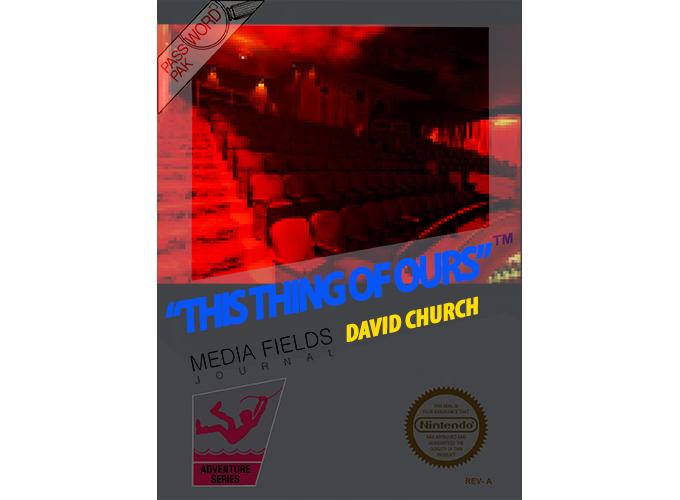 David Church