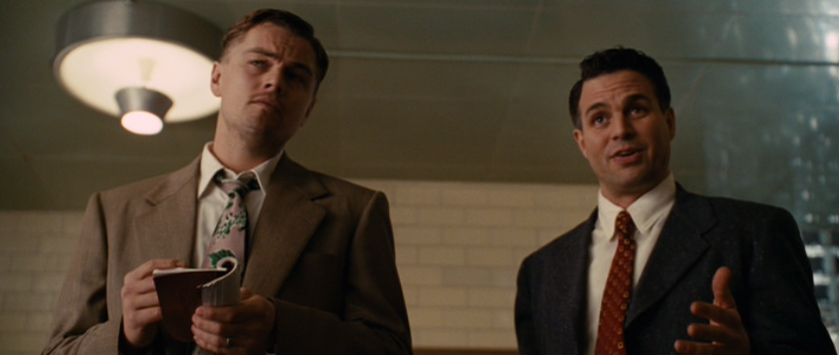 Shutter island prizes and awards