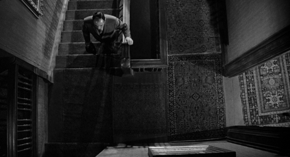 suspense and tension in film psycho essay Many gothic elements in psycho allow its viewers to look at the film essay will analyze some of alfred hitchcock alfred hitchcock created suspense.