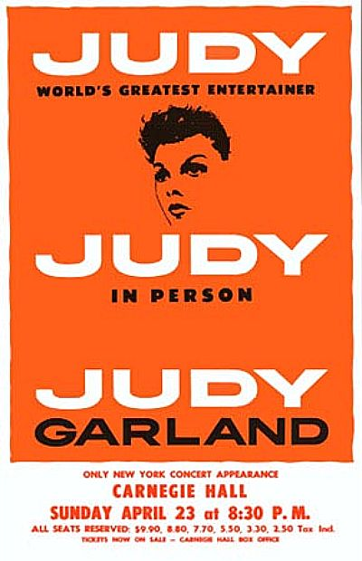 50th Anniversary Quot Judy Judy Judy Quot Blog The Film