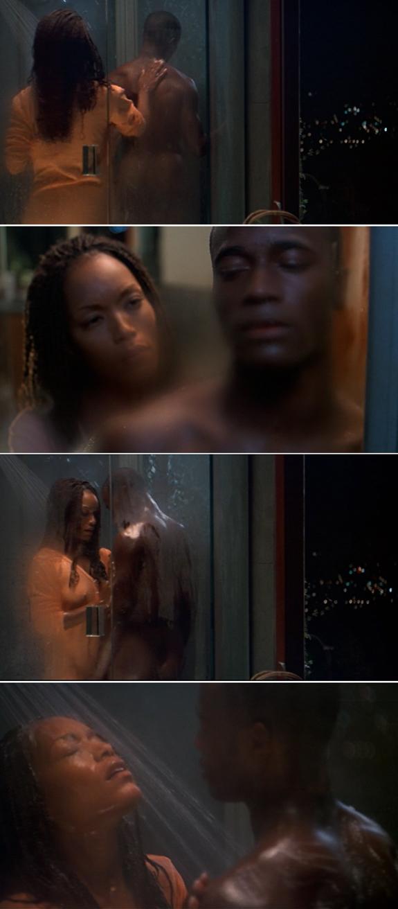 How stella got her groove back sex