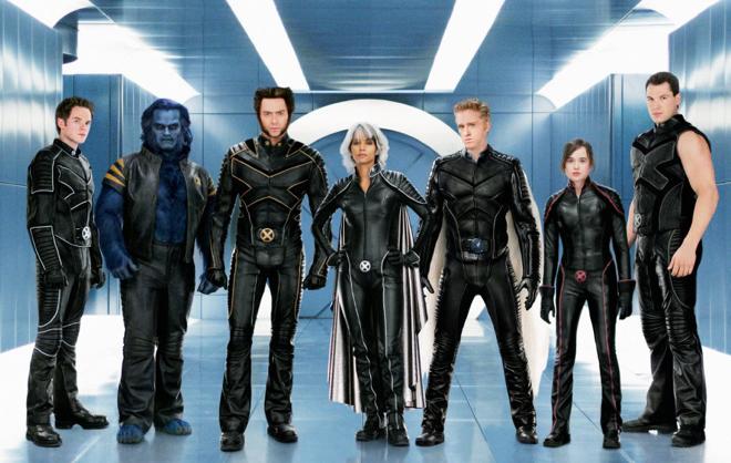 Cast This! Future X-Men - Blog - The Film Experience