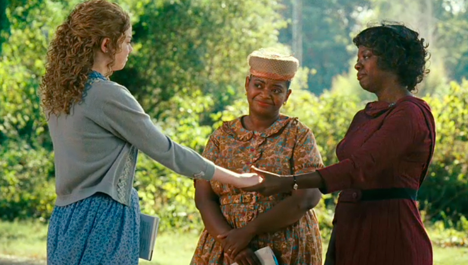 "Review: ""The Help"" - Blog - The Film Experience"