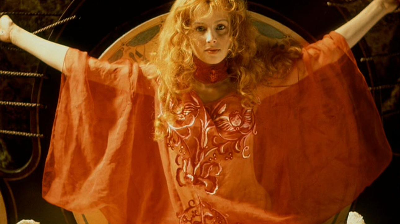 Oscar Horrors: Redressing Dracula - Blog - The Film Experience