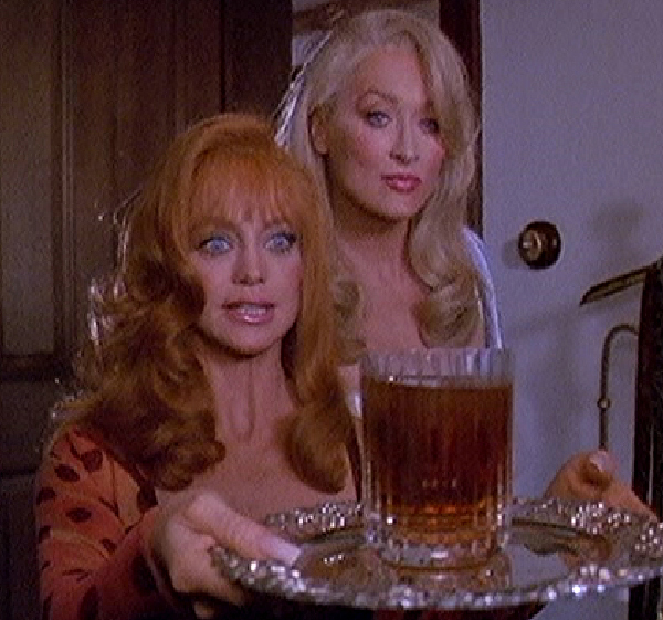 """Death Becomes Her Quotes Awesome Death Becomes Her""""strangely Beguiling Halloween Movie  Random"""