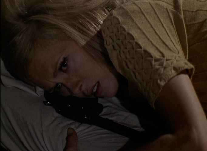 Film orgasm scene