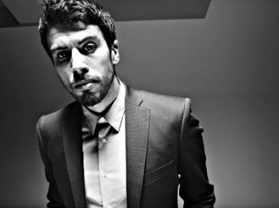 toby kebbell wife
