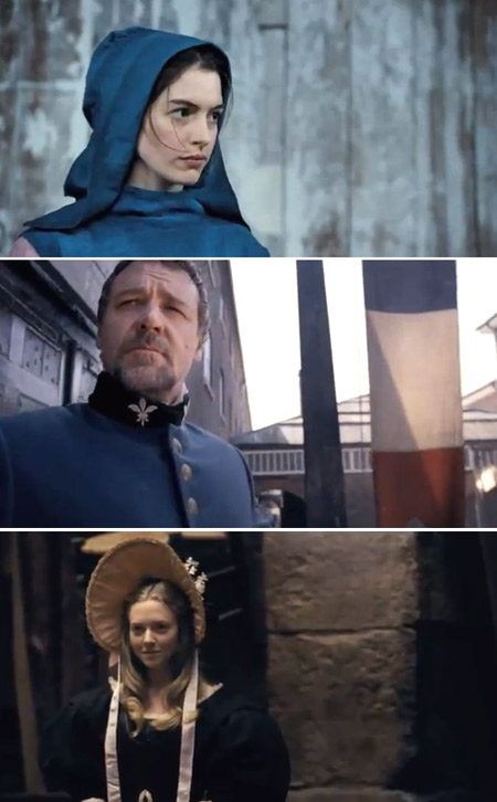 """Yes, No, Maybe So: """"Les Miserables"""" - Blog - The Film ..."""