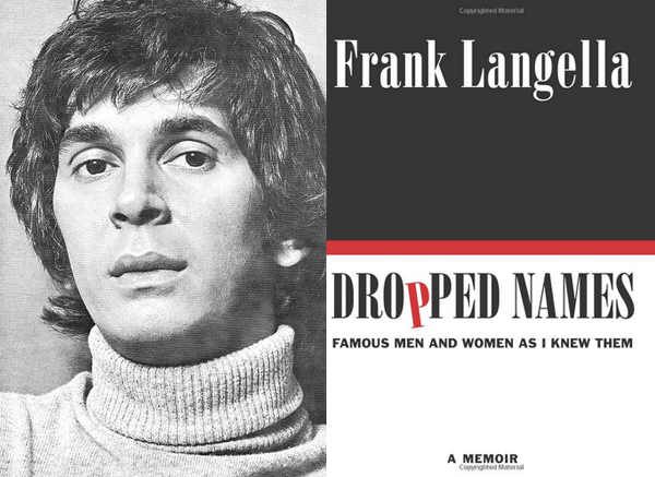 frank langella movies