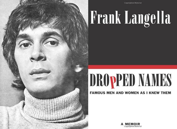 frank langella movies