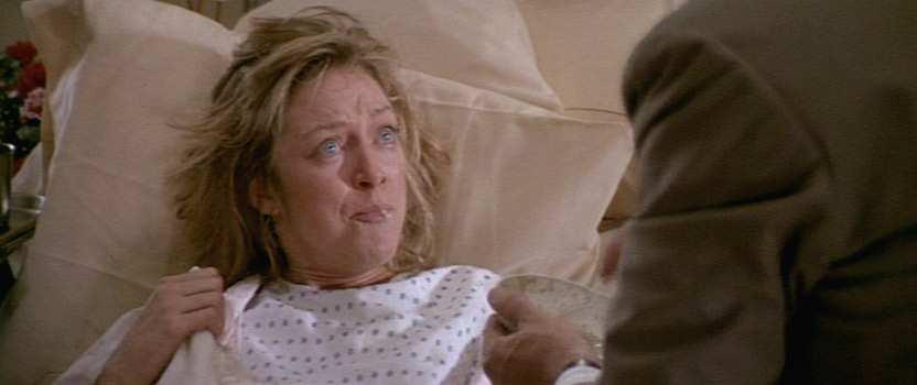 veronica cartwright x files
