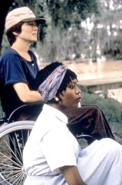 Take three alfre woodard blog the film experience for Passion fish movie
