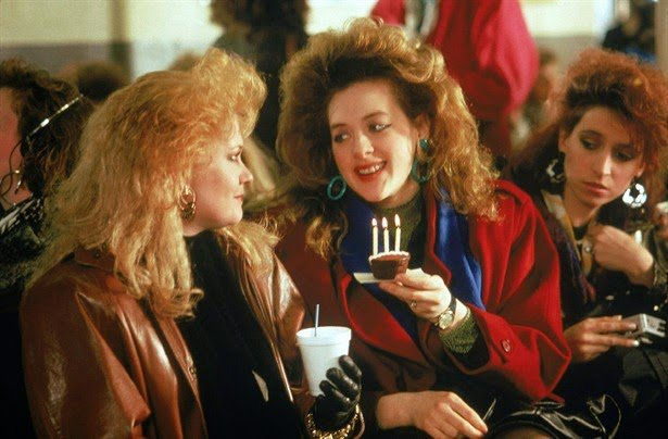 Carlos I Recently Came Across Working Girl 1988 On Tv By Chance I Think Griffith And Especially Weaver Are Great And The Costumes Unintentionally