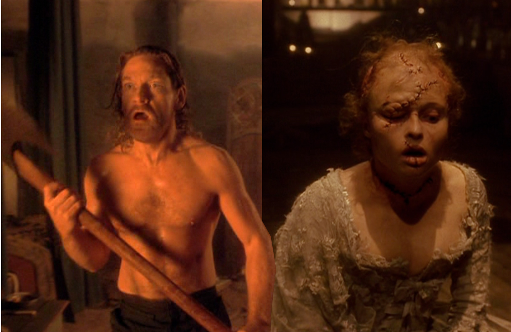 frankenstein version by kenneth branagh essay Free frankenstein papers frankenstein version by kenneth branagh - frankenstein version by kenneth branagh in 1931 hollywood made a simplified.