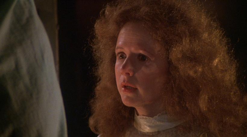 Oscar Horrors Margaret White Burns In Hell Blog The