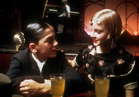 Movie Bugsy Malone Bugsy Malone is Full of