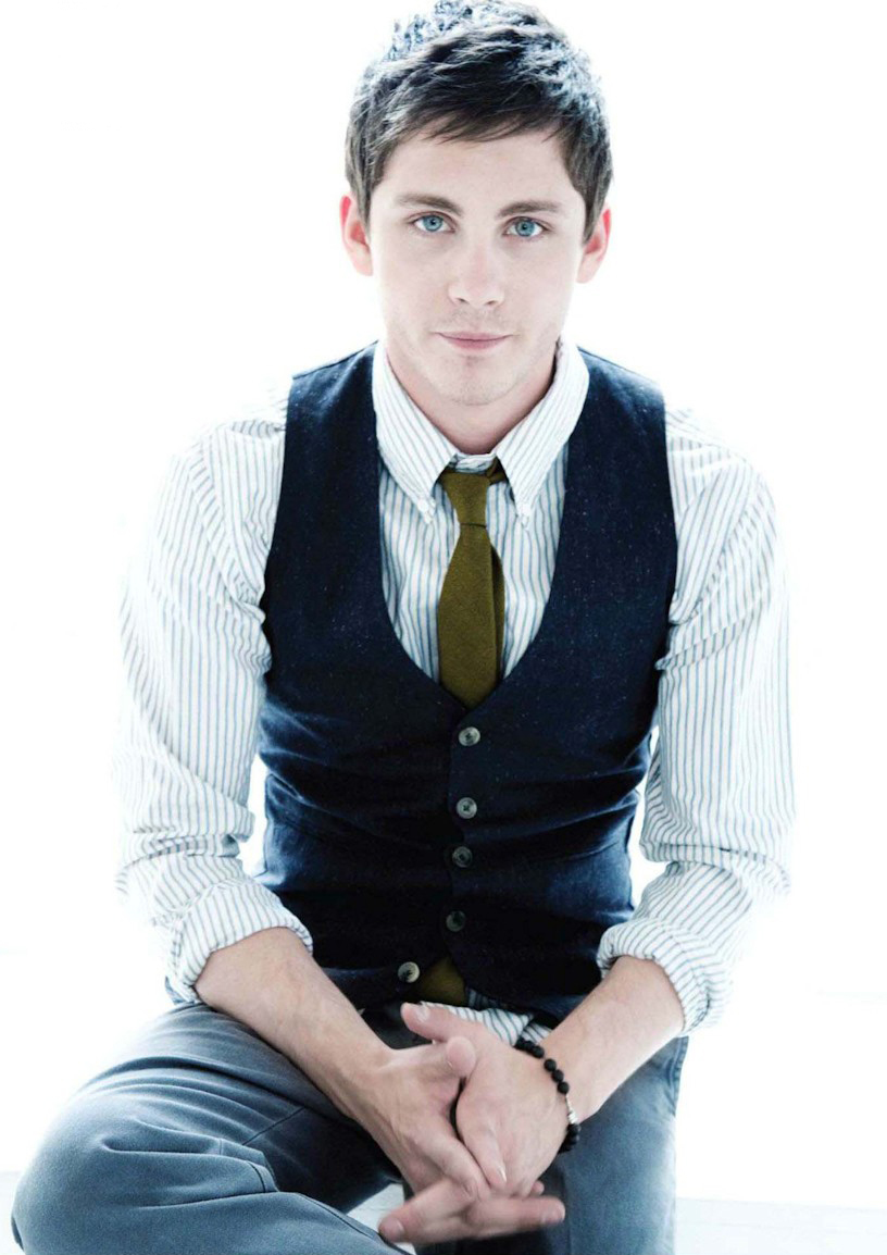 logan lerman site