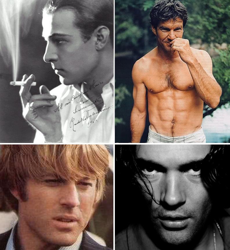 Italian men are the best. I love these men 3