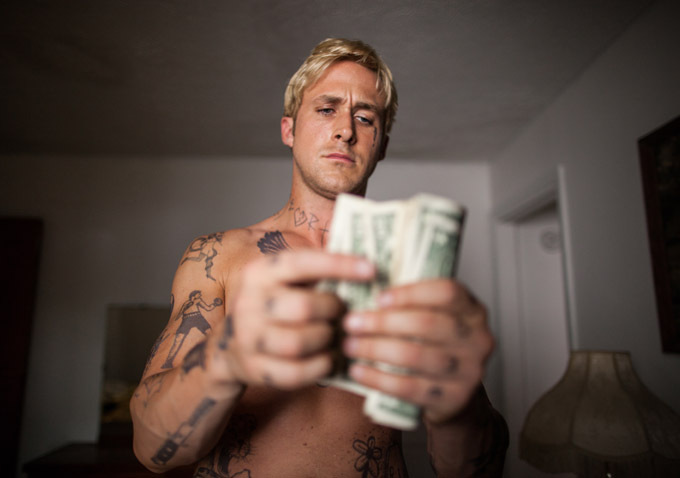What Should Ryan Gosling Spend All This Cash On?