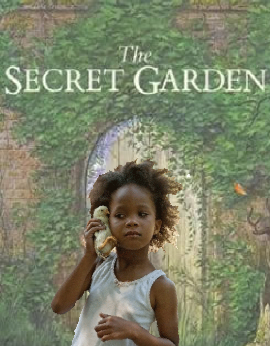 Beasts Of The Southern Secret Garden Blog The Film Experience